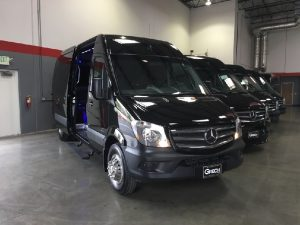 Sprinter rental cost in Scottsdale, AZ