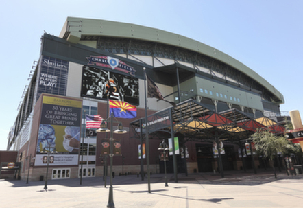 Chase Field - Arizona